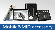 View Mobile & MID Accessories
