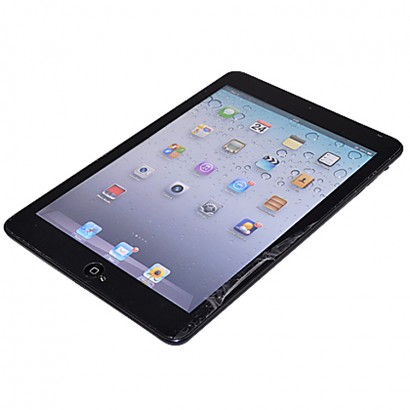 iPad mini dummy device