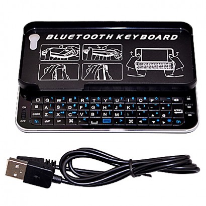 bluetooth keyboard for iPhone 5S