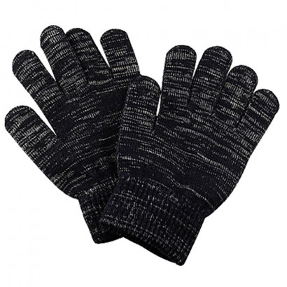 universal touch screen gloves