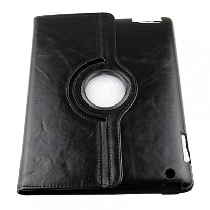 crazy horse leather cover