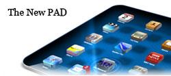 iPad Air Accessory