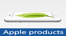 View Apple Accessories