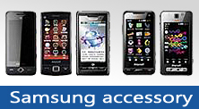 View Samsung Accessories