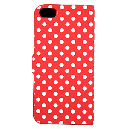 flip pu cover for iPhone