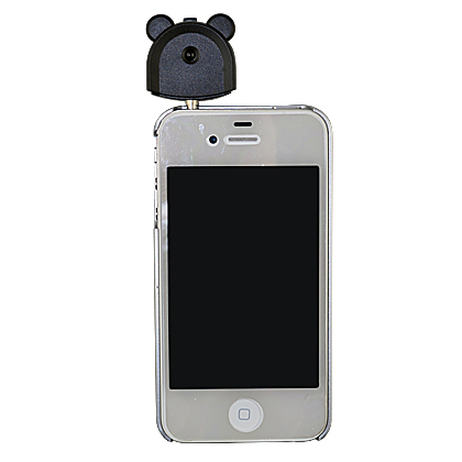 apple camera control