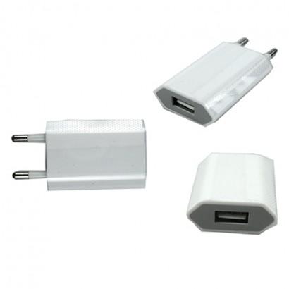 eu plug charger adapter