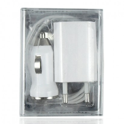 car home charger kit for iPhone