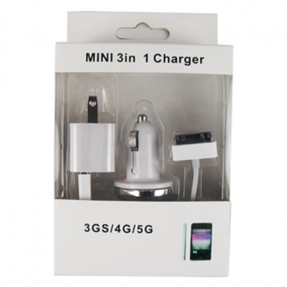 charger set for iPhone