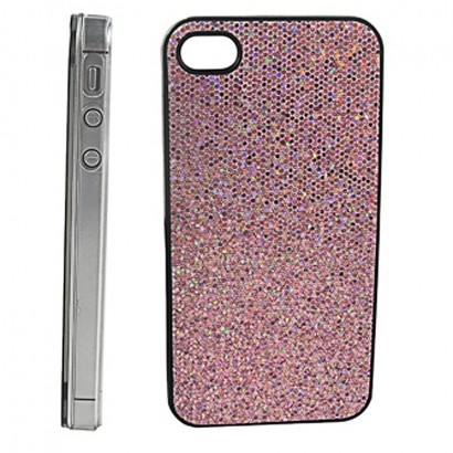 shinning case for iPhone