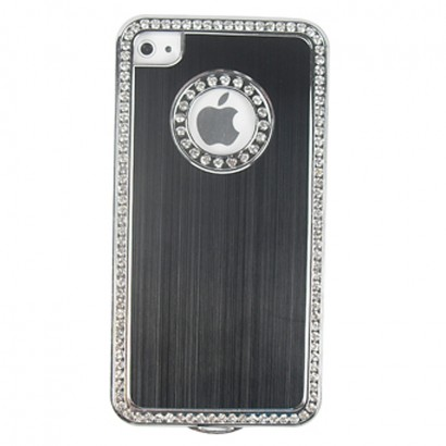 metal cover for iPhone