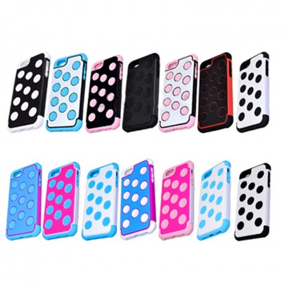 dots cover for iPhone5