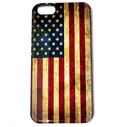 usa flag phone case
