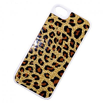 leopard mobile skin
