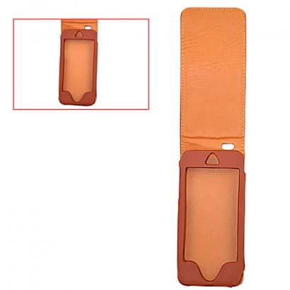 vertical pu cases