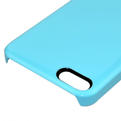 glossy case for mobile