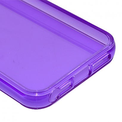 clear tpu cover for apple