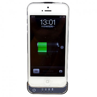 charger case for iPhone 5s