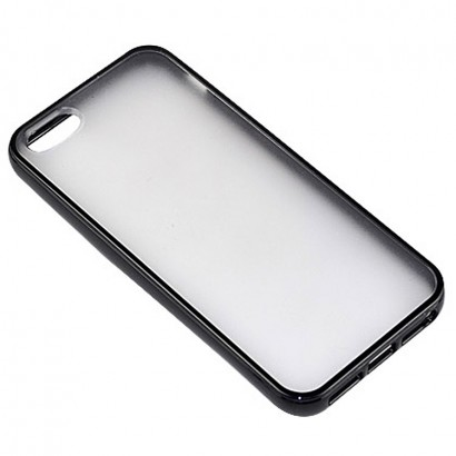 transparent phone cover