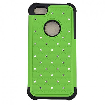 green cases for cell