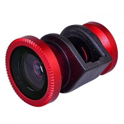 clip camera lens