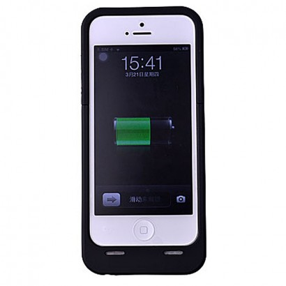 iPhone 5S external battery
