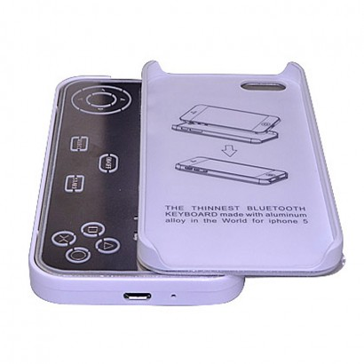 icade game controller for iPhone 5S