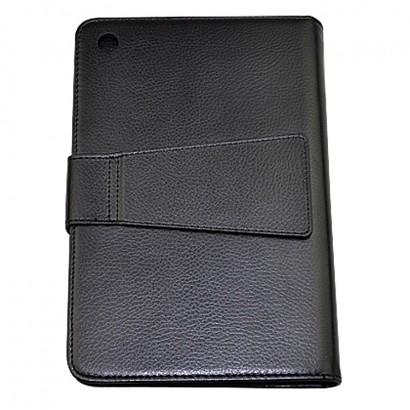 pu stand case for iPad mini